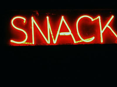 Snack.