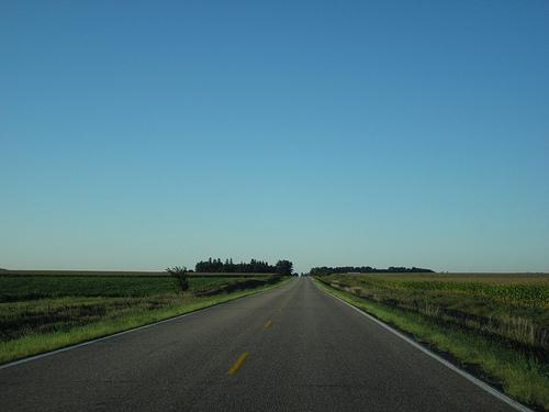 iowa_road